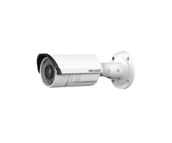 ✅ Cámara Bala IP 3MP / 25m IR / Lente Varifocal 2.8 a 12mm