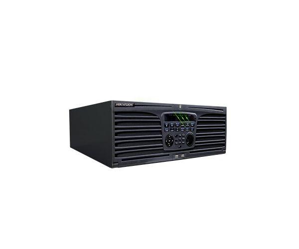 ✅ NVR 4 Megapíxel / 64 Canales / HDMI /16 HDD / Arreglo RAID / H264+