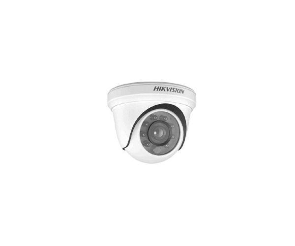 ✅ Cámara Mini Domo Analógico 720TVL / dWDR / 20m IR / IP66
