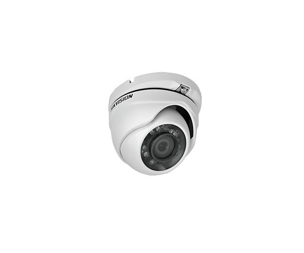 Mini Domo Analógico 720TVL / Anti vandalismo IK10 / IP66 / 20 mts IR / dWDR