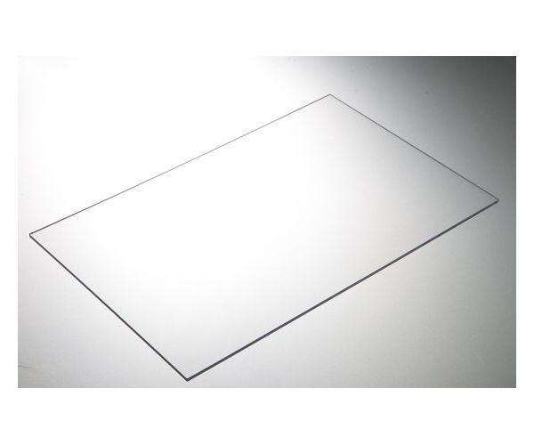 ✅ Placa de Policarbonato Solido resistente de 4.5 mm  1.83  X 2.44 mt