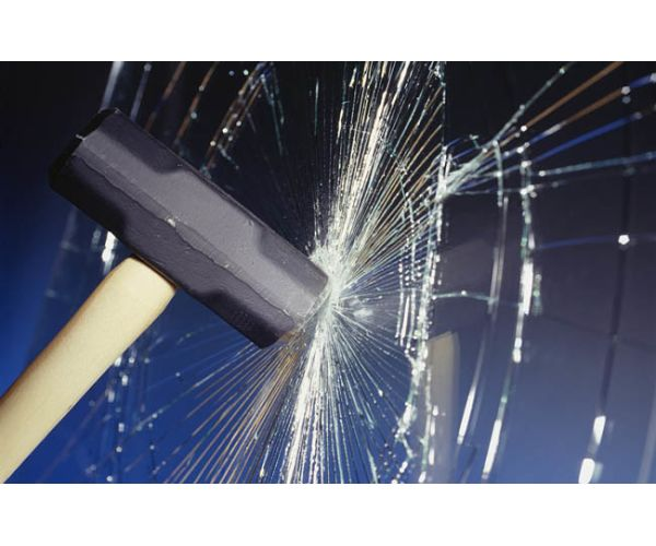 ✅ Policarbonato Solido antiestático de 6 mm  1.83  X 2.44 mt