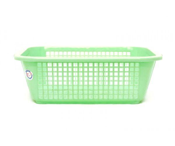 ✅ Cesta calada de plástico, Canasta Calada Susy No. 2