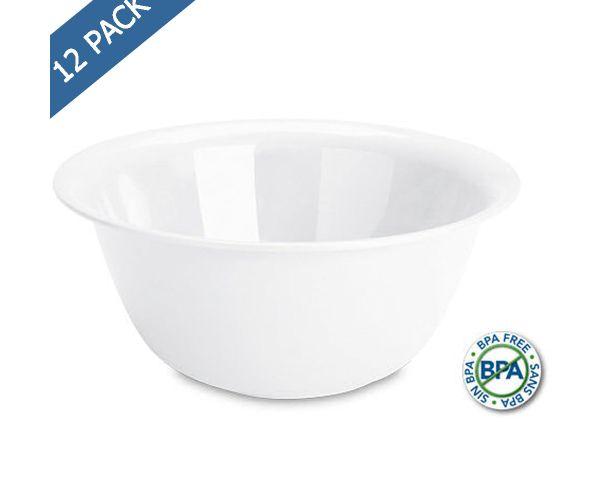 ✅ Recipiente redondo 6 qt / 5.7 l Sterilite, libre de BPA