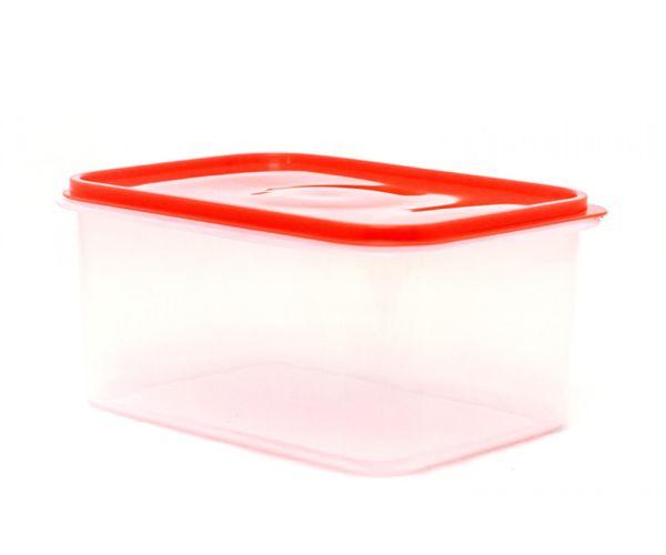 ✅ Cajas de almacenamiento con tapa hermética, Caja Jumbo No. 4 Con Tapa