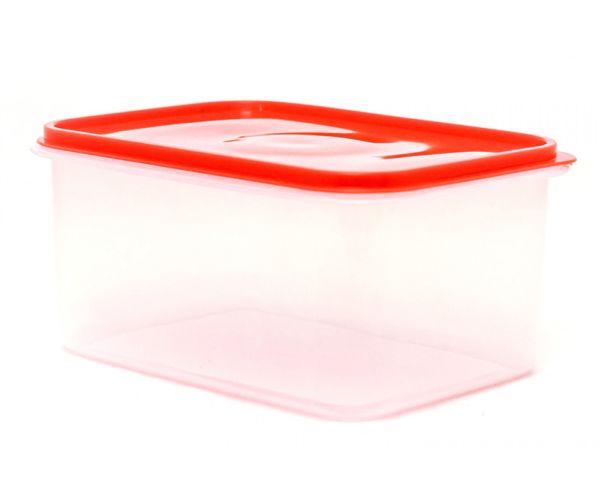 ✅ Cajas de plástico hermético con tapa, Hermético Jumbo No. 6 Con Tapa