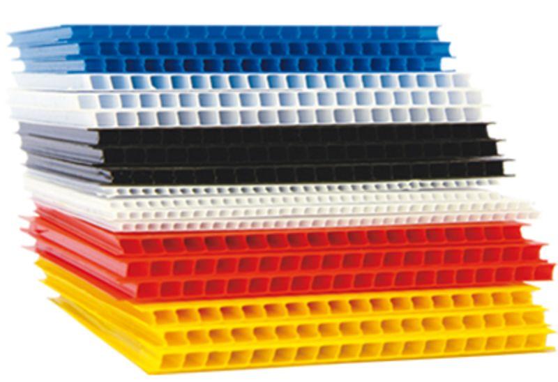 Resultado de imagen para plástico corrugado