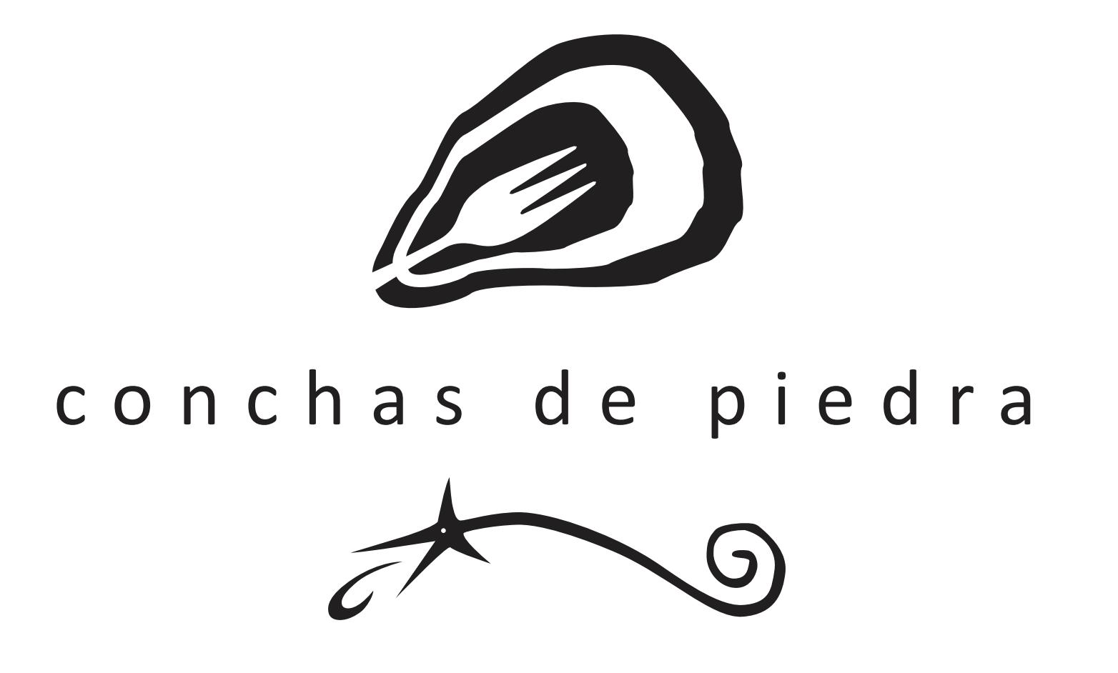 Conchas de Piedra Logo