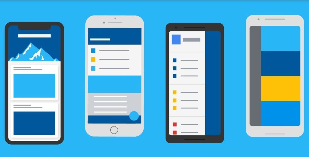 Building A Basic SMS App Using Flutter - Part 1 | Xencov