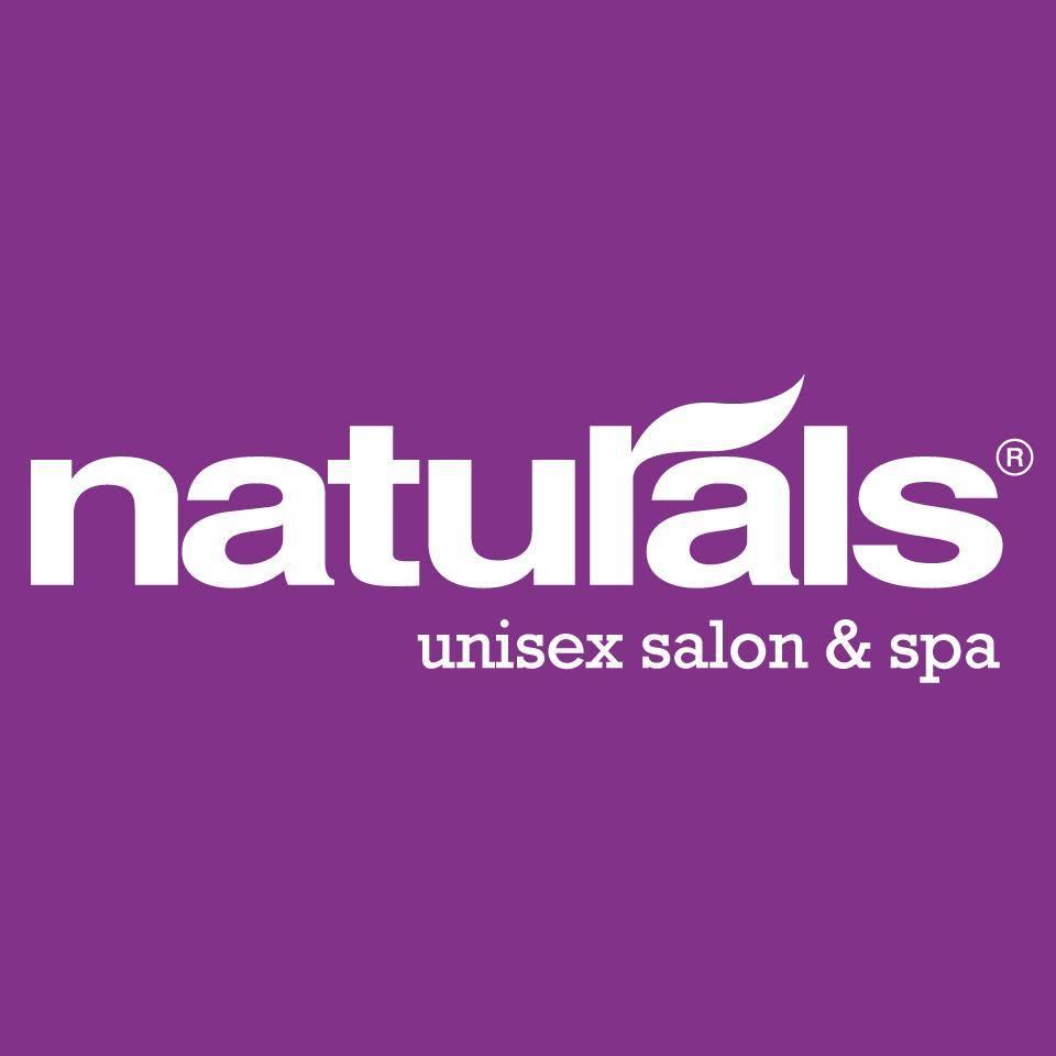 naturals salon loyalty program