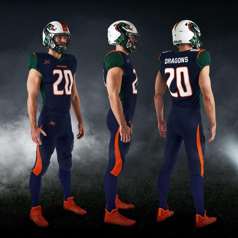 Image result for Seattle dragons uniform