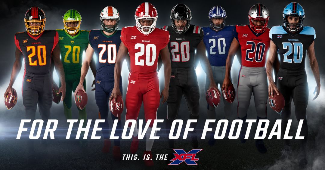 About The XFL