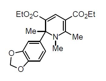 Image thumbnail for 2-Aryl DHP - PT13 small molecule (tool compound)