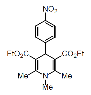 Image thumbnail for Hantzsch ester - PT3 small molecule (tool compound)
