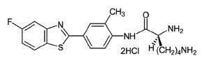 Image thumbnail for Antitumoral Phortress Small Molecule (Tool Compound)