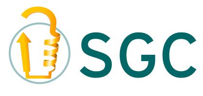 Structural Genomics Consortium (SGC)