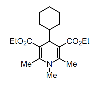 Image thumbnail for Hantzsch ester - PT8 small molecule (tool compound)