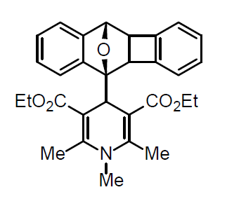 Image thumbnail for Hantzsch ester - PT23 small molecule (tool compound)