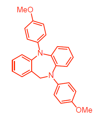 Image thumbnail for Dihydrobenzodiazepine - YY4 small molecule (tool compound)