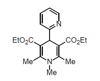 Image thumbnail for Hantzsch ester - PT5 small molecule (tool compound)