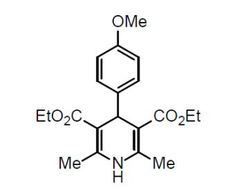 Image for Hantzsch ester - PT1 small molecule (tool compound)