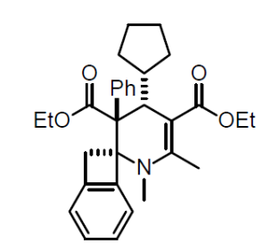 Image for Spiro 3-Aryl THP - WS3 small molecule (tool compound)