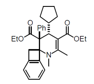 Image for Spiro 3-Aryl THP - WS4 small molecule (tool compound)