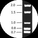 Image for Broad Range DNA Ladder
