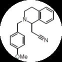 Image for THIQ - FI1 small molecule (tool compound)