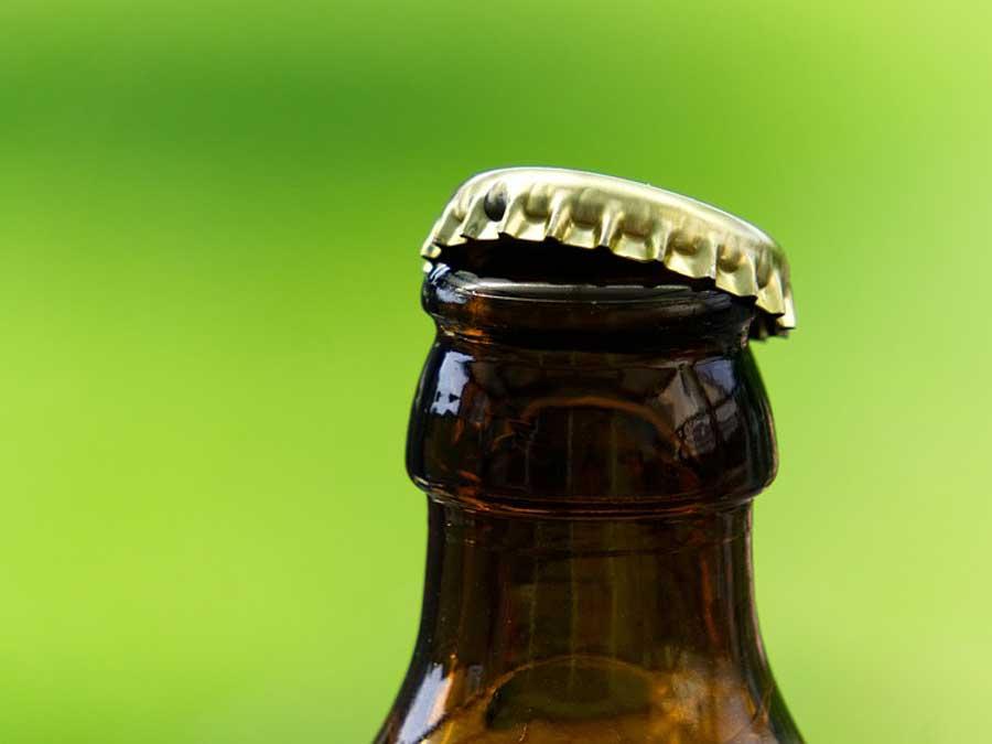 Tutup Botol Susah Dibuka