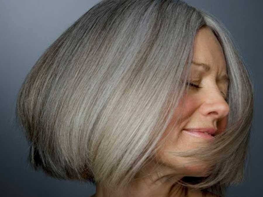 Mencegah Rambut Beruban