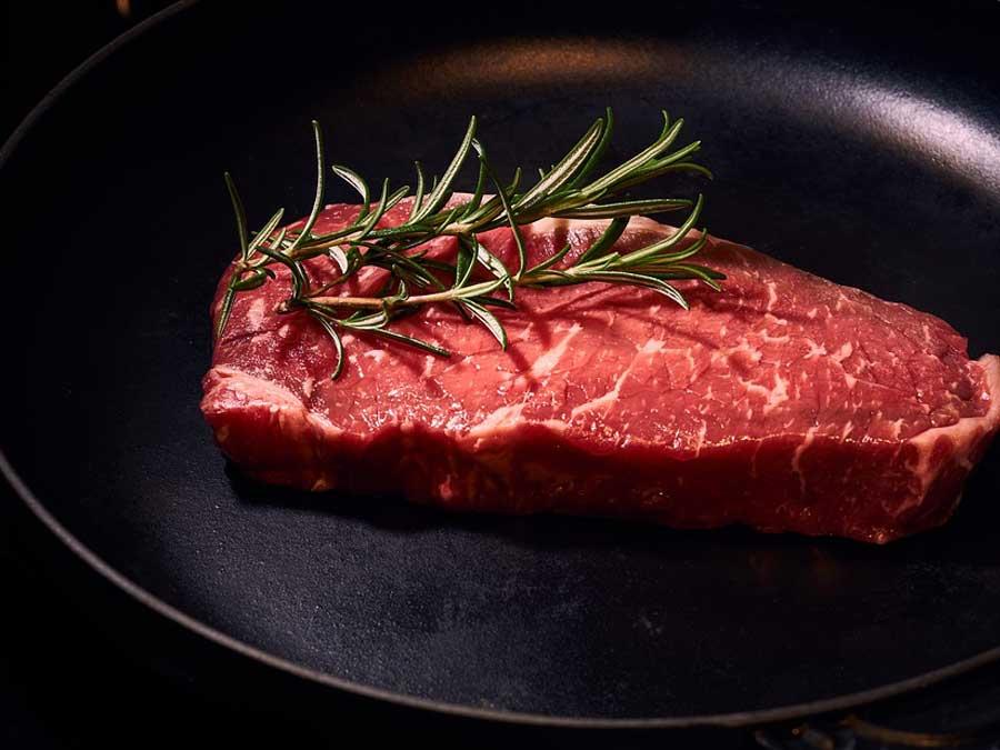 Agar daging cepat lunak