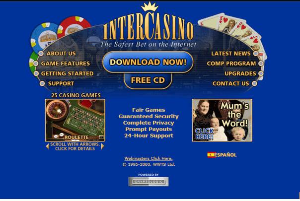 Intercasino-2000