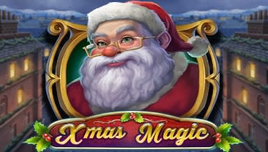 Xmas-magic-slot