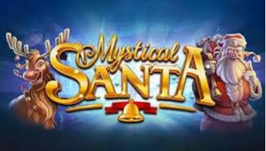 Mystical Santa slot