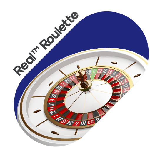 real-roulette