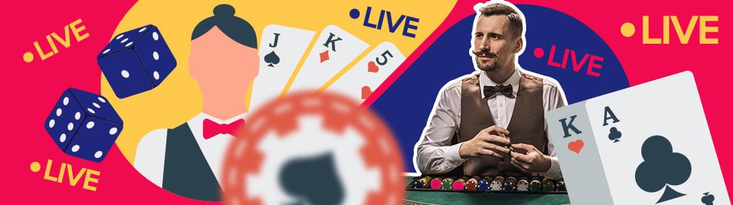 nya casinon med livespel