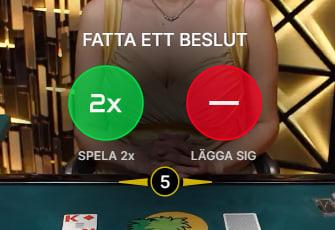 Play bet