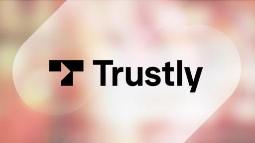 Trustly-betalningsalternativ