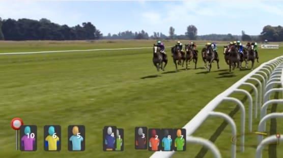 Virtuell sport 10bet