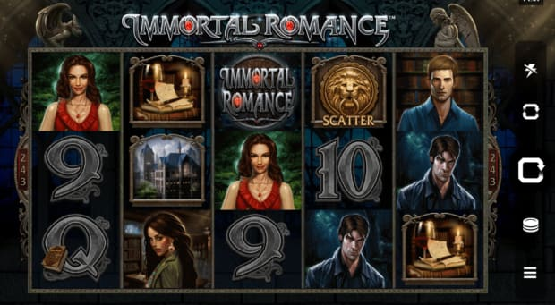 immortal romance 2
