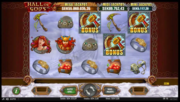 Hog-bonus