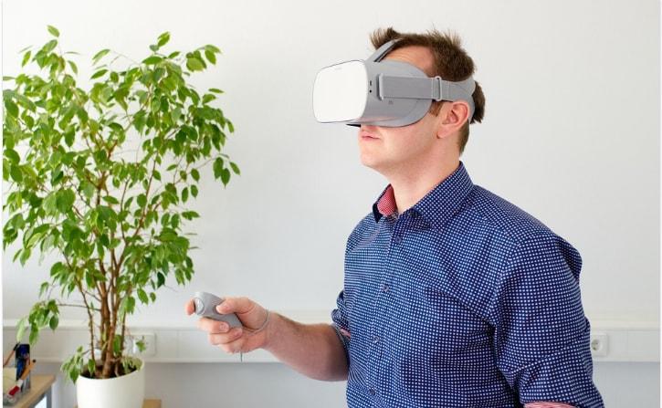 Virtual reallity