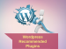 Best Free Wordpress Plugins 2018