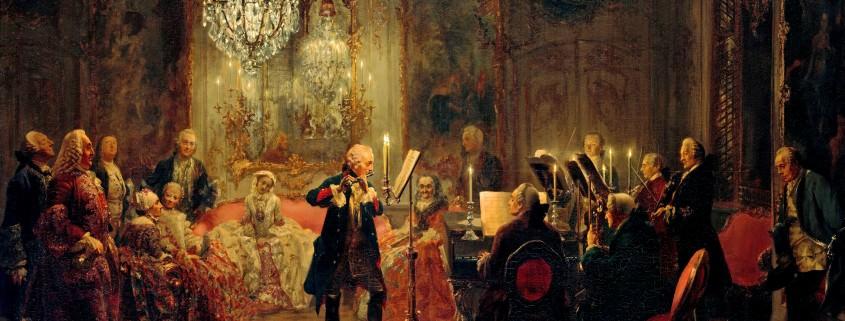 Musik sebagai sebuah hasil karya seni manusia