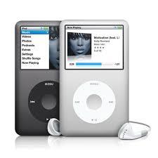 Musik Digital diputar dengan MP3 Player, iPod dan Software Lain
