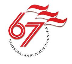HUT RI ke-67