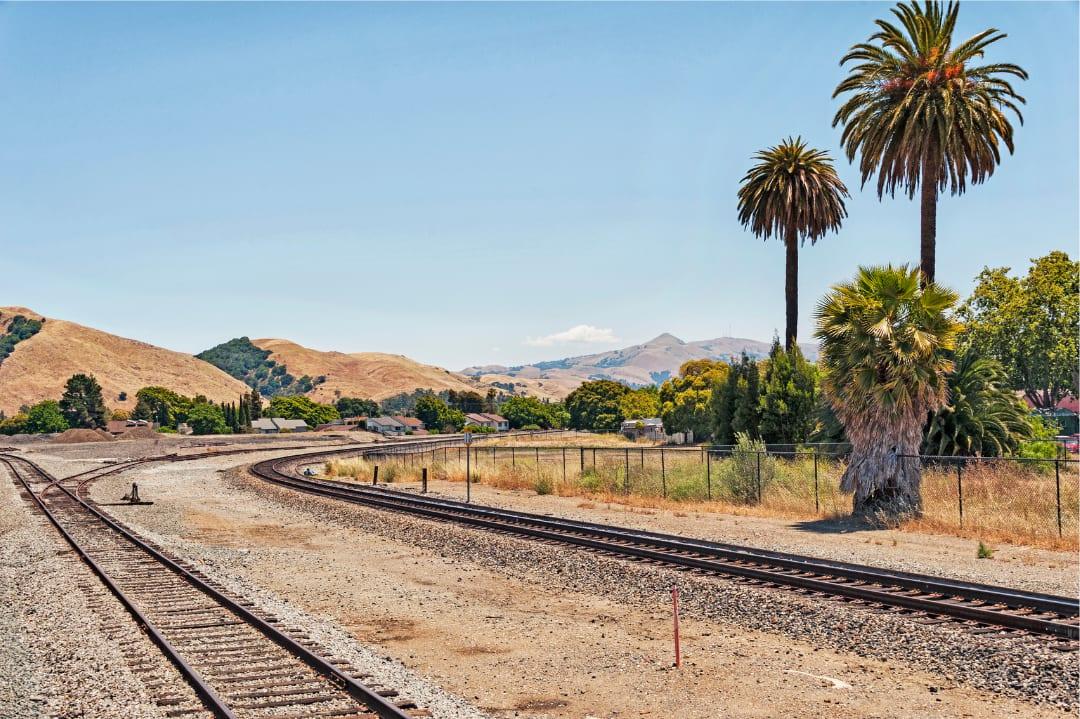 A Weekend Adventure in Niles, CA
