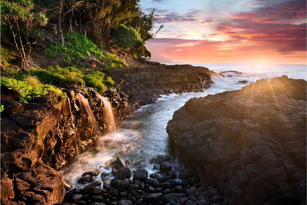 A Weekend Exploration of Kauai, HI