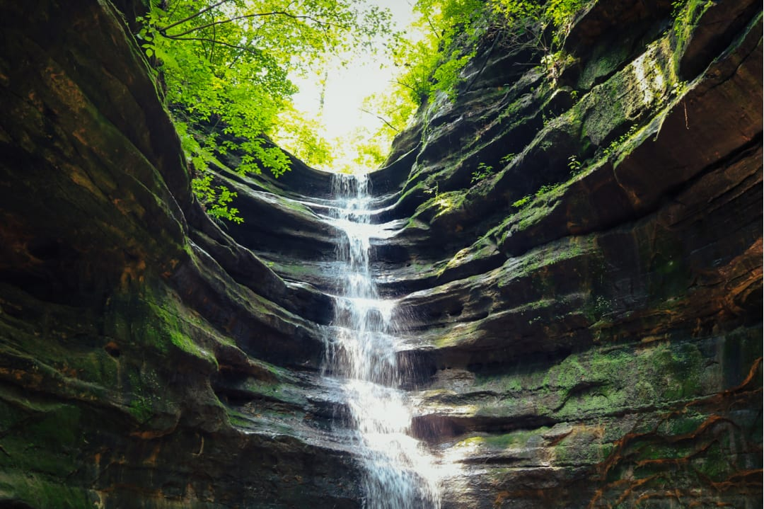 A Weekend at Starved Rock State Park, IL